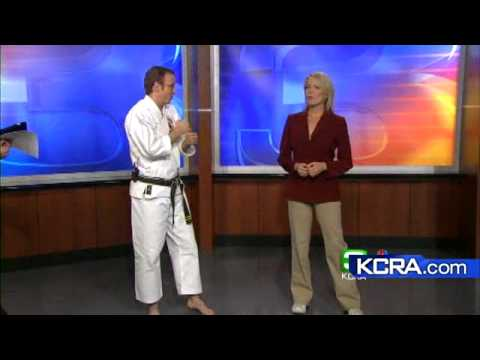 KCRA: Battling Domestic Violence