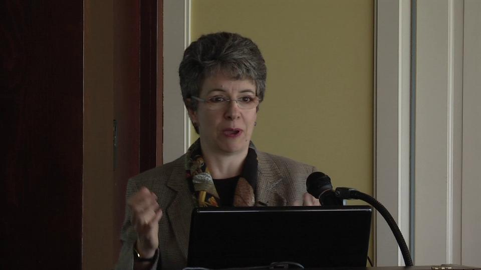 Mary Adams - Intangible and Intellectual Capital, ACE Speaker on 4/20/12