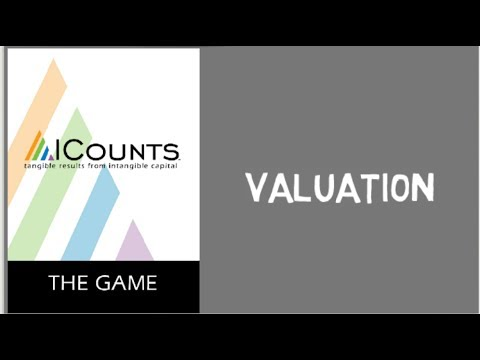 ICounts Game - Valuation