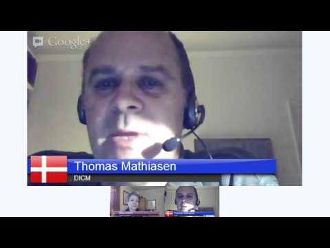 Smarter Companies talks with Thomas Mathiasen