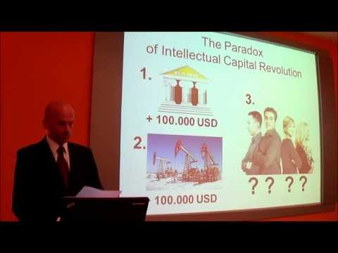 Intellectual Capital Accounting - Lesław Niemczyk, PhD