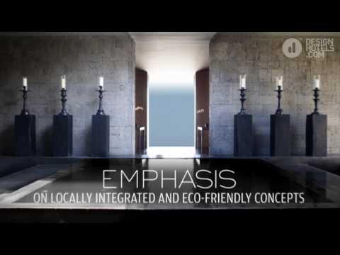 DESIGN HOTELS™: Mark Edleson / Alila Hotels & Resorts