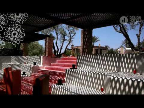 DESIGN HOTELS™: Murano Resort Marrakech / Marrakech