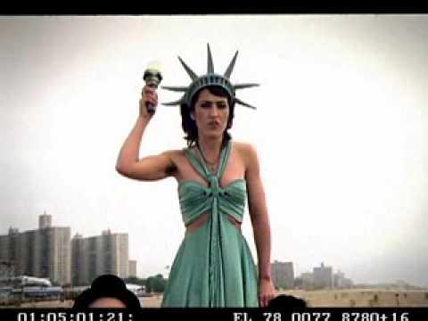 Eternal Flame - Joan As Police Woman music video