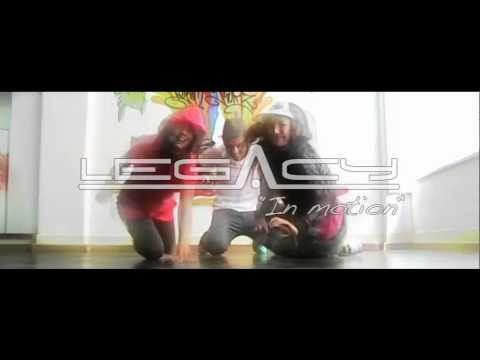 Legacy_Commercial Teaser