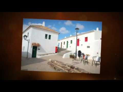 Aldeia da Pedralva, Algarve, Portugal