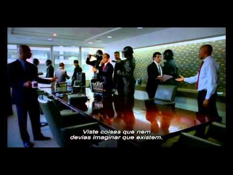 """""""Os Agentes do Destino"""""""