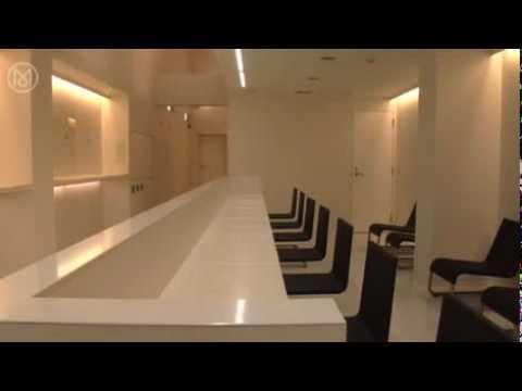 """Japão: """"9 hours"""" Hotel cápsula"""