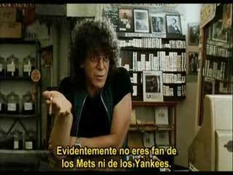 Blue in the Face - Lou Reed & Jim Jarmusch