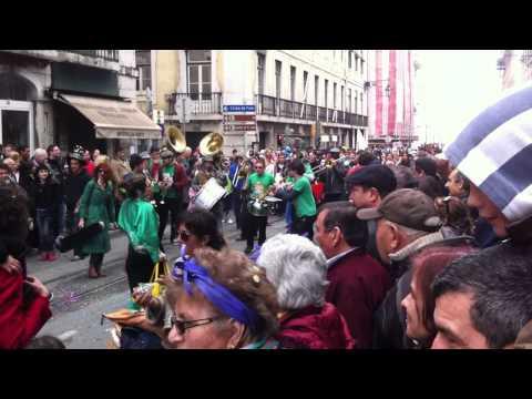 Carnaval de Lisboa 2011