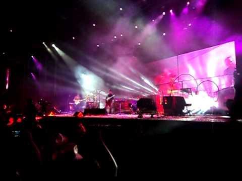 Coldplay @ Optimus Alive 2011 [Viva La Vida]