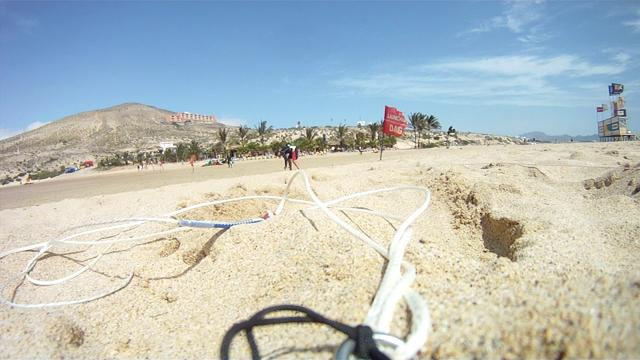Fuerteventura - Sotavento - March 2011