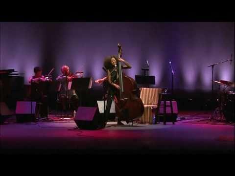 Esperanza Spalding Takes on Dual Role in Jazz