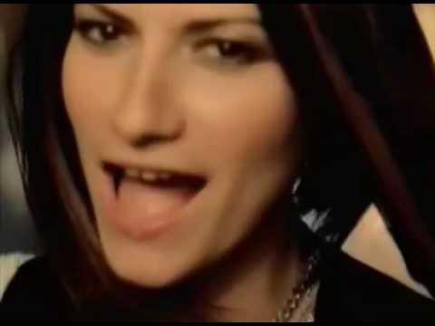 Laura Pausini ft. James Blunt - Primavera in Anticipo (Official Music Video)HQ