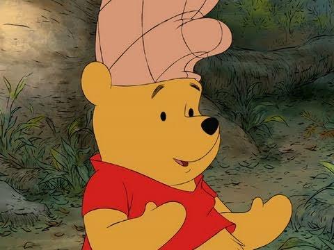 Trailer: «Winnie the Pooh»