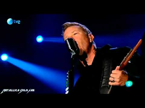 Metallica - Nothing Else Matters (Live Rock In Rio 2010) HD