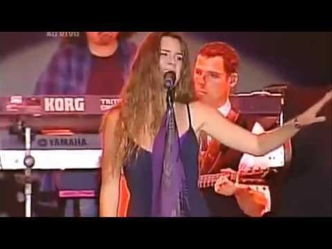 Joss Stone Live Rock in Rio 2011 - Newborn - 09.29.2011 The Best !!!