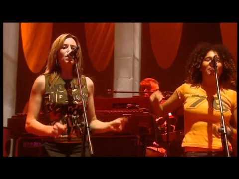 Texas - Live Paris - 05 - Guitar Song (HQ).mp4