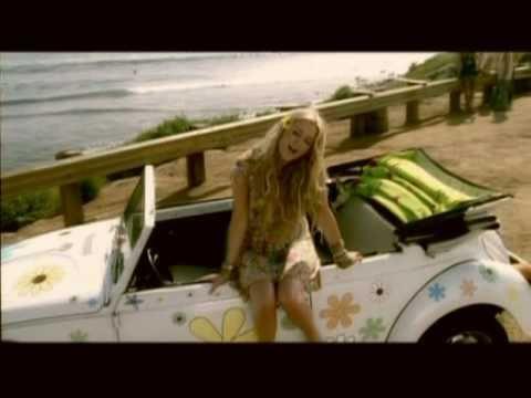 Joss Stone - Don't Cha Wanna Ride (Video) (HQ)