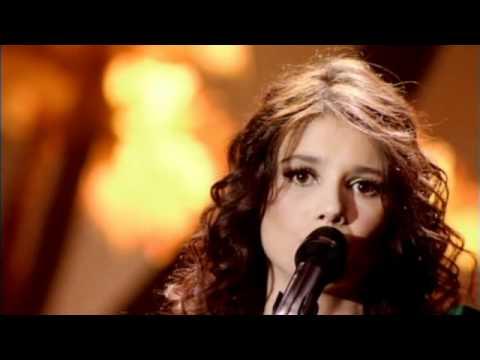Paula Fernandes - Apaixonados Pela Lua