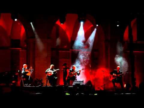 FADO - ANA MOURA NO PATIO DA GALE EM 8 AGO 2011