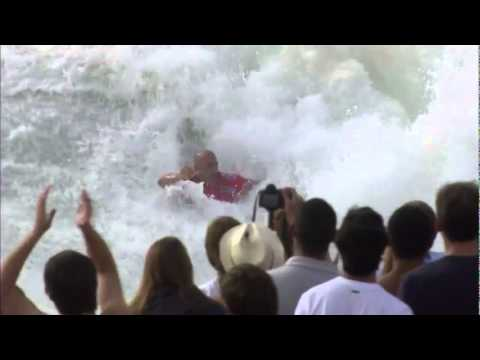 Rip Curl Pro Portugal 2011 - Day 1 Highlights