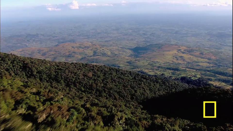 Gorongosa, National Park Tourism