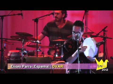 Entrevista Eliseo Parra @ Festim 2012