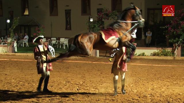 Real Picadeiro na Equitação TV