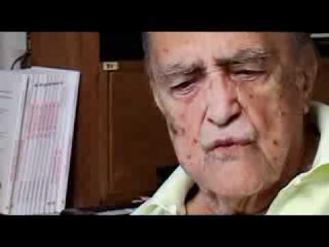 Oscar Niemeyer - A vida é um sopro (fragmentos)
