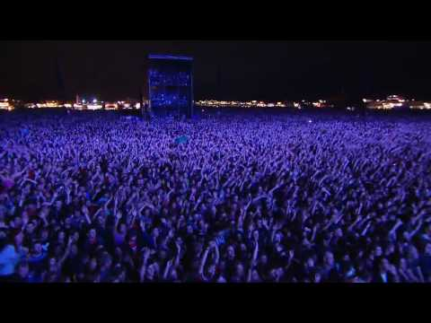 Radiohead - Paranoid Android (Live @ Reading Festival 2009)