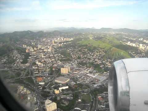 RIO DE JANEIRO -FOI ASSIM AO CHEGAR
