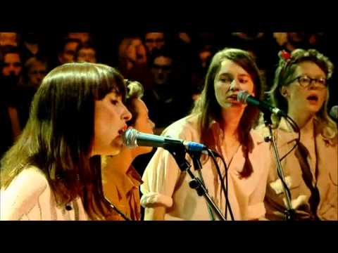 Feist - The Bad In Each Other (Later with Jools Holland)