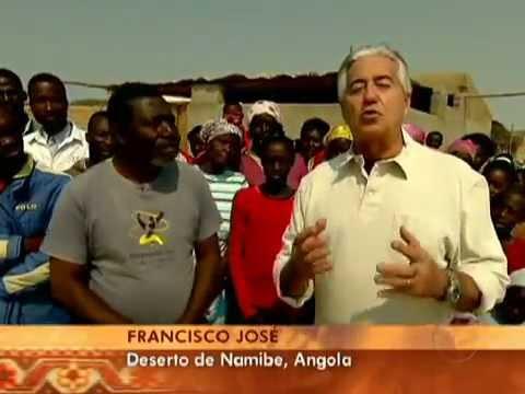 A Maior Familia do Mundo: Angolano tem 152 filhos e 43 mulheres