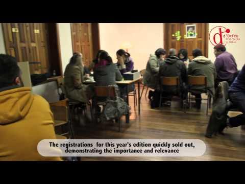 V Seminário para o Associativismo | 7 a 28 Março