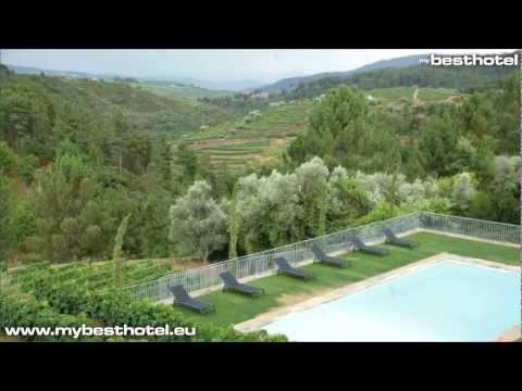 Quinta de Fiães Vilar de Maçada Alijo - Turismo Rural Vila Real Hotels