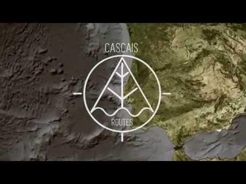 Forest Route Video - Portugal - Cascais Routes