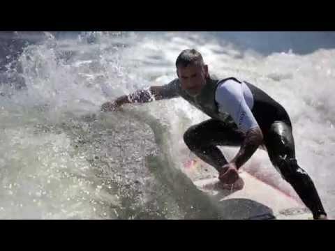 Trailer | The McNamara Surf Trip