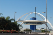 LAX Landmark Theme Restaurant