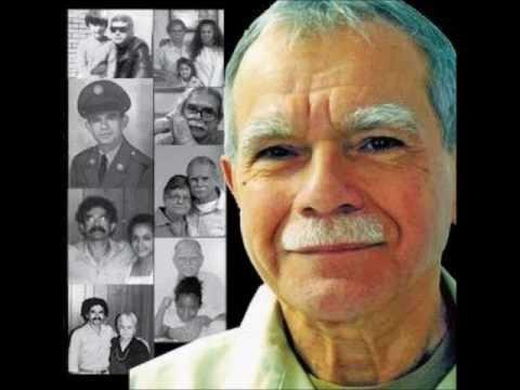 Libertad para Oscar López Rivera (Canción: La fiesta de Oscar)