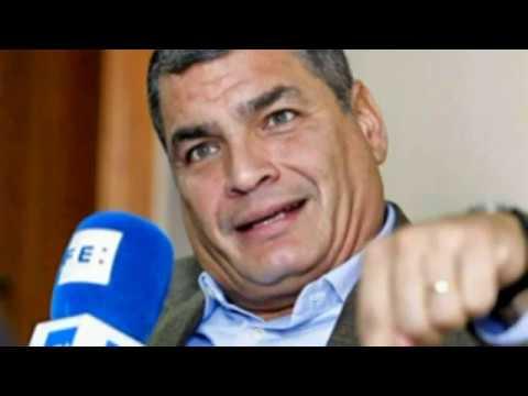 ¿Quién es Rafael Correa? 002
