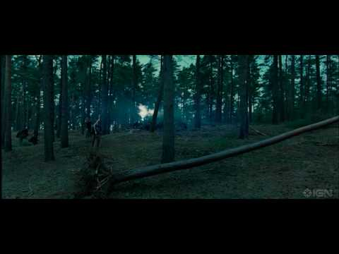 Harry Potter and the Deathly Hallows: Part I Trailer [HD]