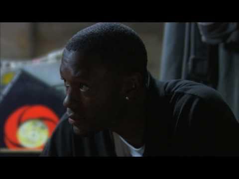 Streetballers HD Movie Trailer - St. Louis Film