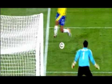 EXCELLENT !! Les 20 plus beaux buts Coupe du monde 2010