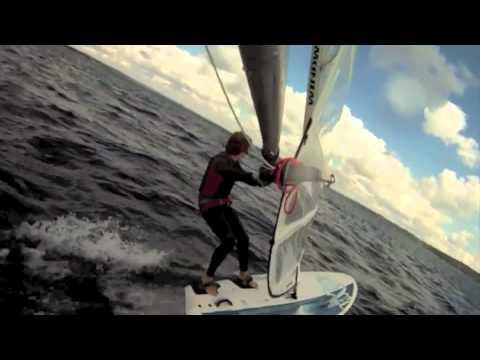 GoPro Formula Windsurfing