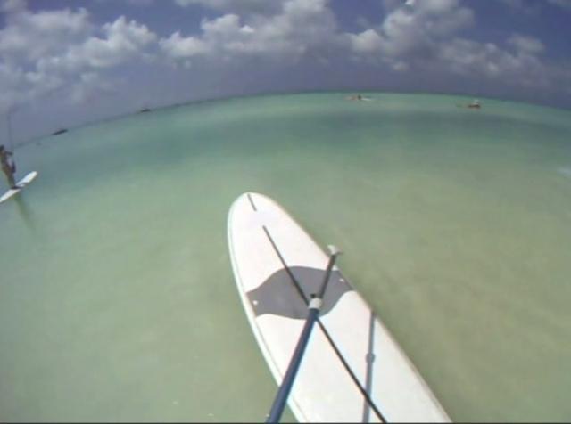 No Wind in Aruba