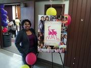 Adelante Mujer Latina Conference 2013