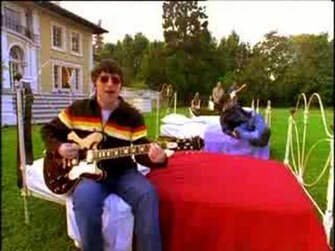 Oasis - Don't Look Back In Anger