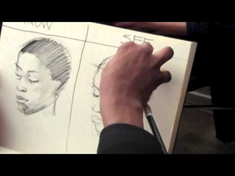 ADEBANJI ALADE'S SKETCH INSPIRATION HOT SHOT 11-SKETCH WHAT YOU SEE