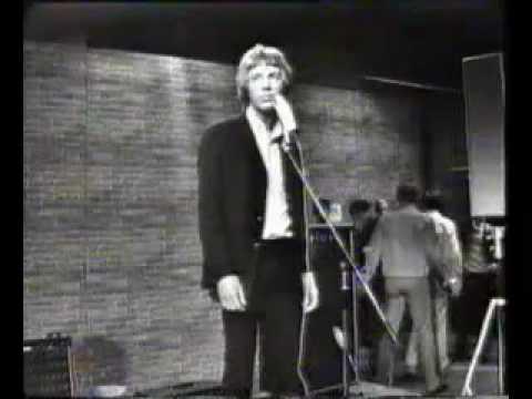 Walker Brothers - Love minus zero 1966